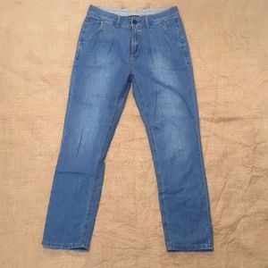 Size 6 French Connection lightweight jeans